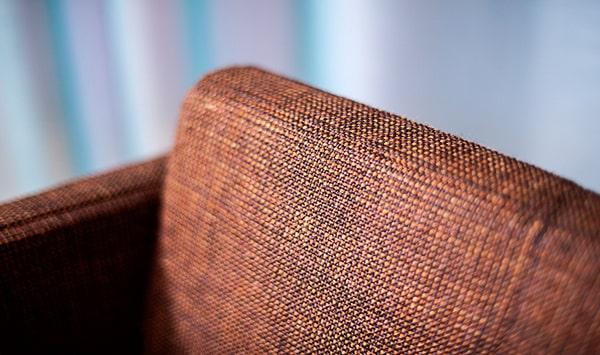 Ramie uses as upholstery fabrics