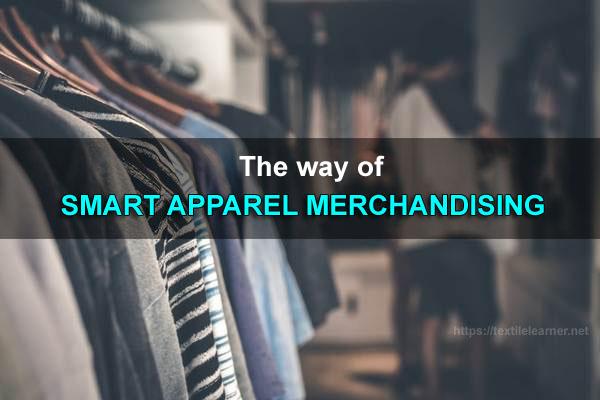 smart apparel merchandising