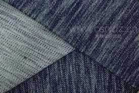 Slub Denim Fabric