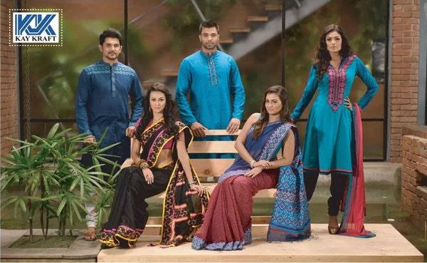 kay kraft dress collection