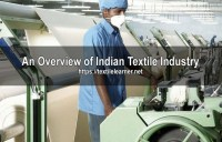An Overview of Indian Textile Industry