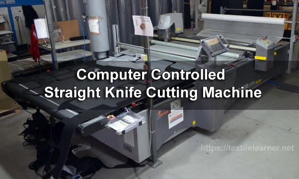 Computer Controlled Cutting Machine