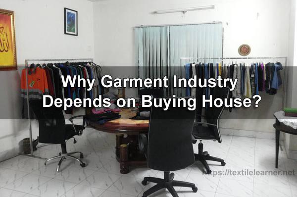 garment buying house