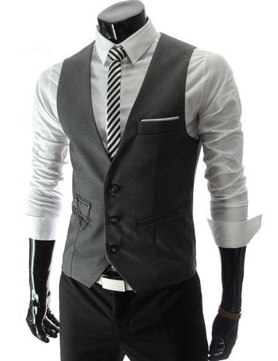 mens waistcoat