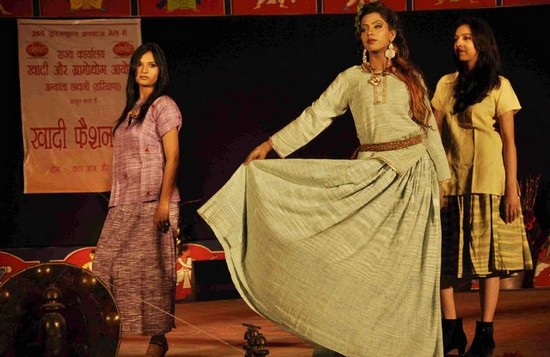 Khadi Industry in India