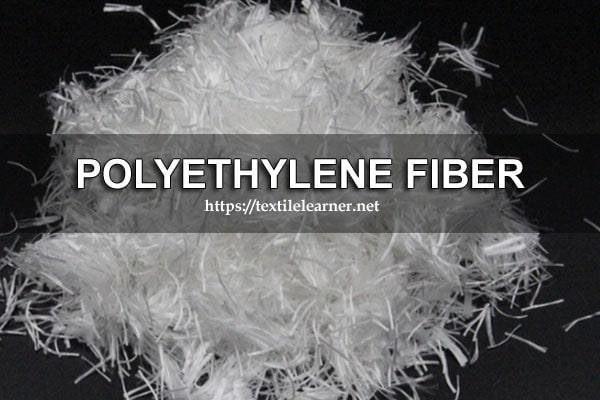 Polyethylene Fiber