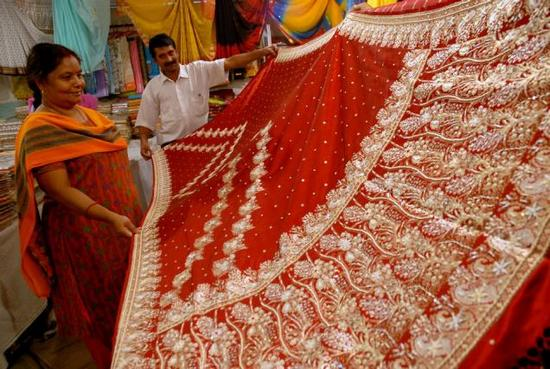 Silk Industry of India
