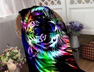 Neon Print