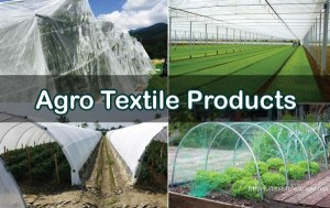Agro Textile Products