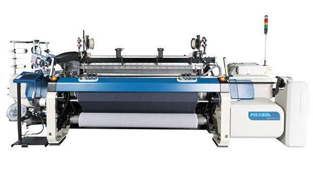 Rapier Weaving Machine For Denim Weaving