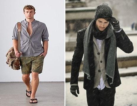 Environmental Factors clothing