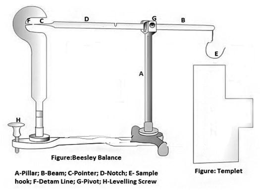 Beesley's Balance