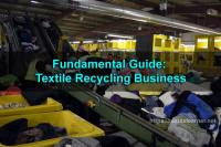 A Fundamental Guide for Fruitful Textile Recycling Business