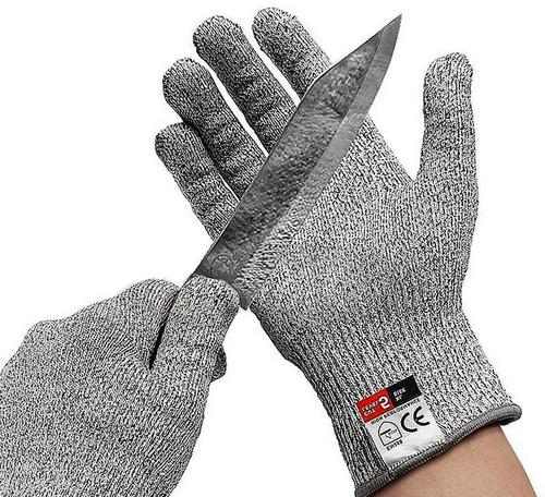 Mechanical Protective Textiles