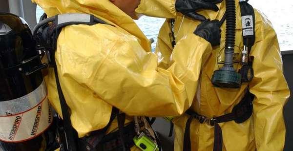 Biological Protective Textiles