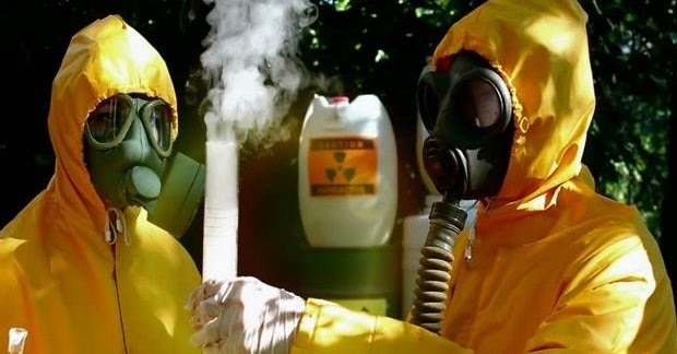 Chemical Protective Textiles