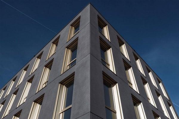 Eastside VIII in Mannheim