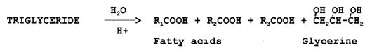 Acid Hydrolysis