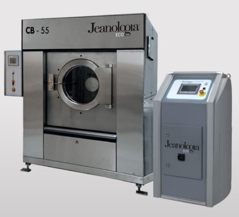 E-flow machine