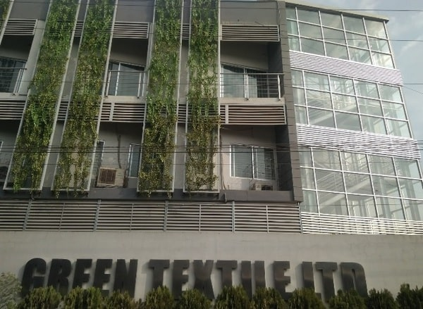 Green Textile Limited Unit 3
