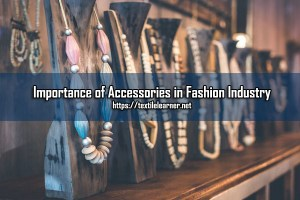 important of fashion accessories