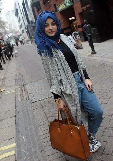 hijab as fashion