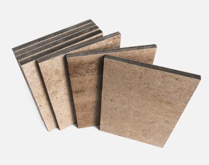 kenaf fiber composite board
