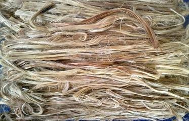 untreated kenaf fiber