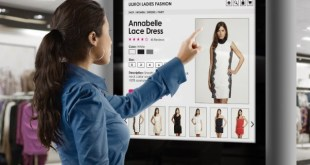 Technological Advancement in the Clothing Industry