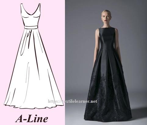 A-line Silhouette