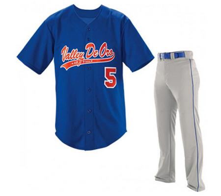 Baseball Wear