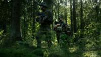 Camouflage Fabrics: Manufacturing and Applications in Defense Textiles