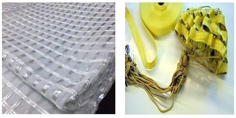 Synthetic filament yarn products