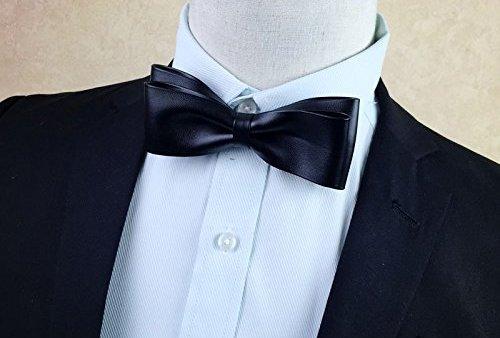 Tie end collar