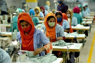 Bangladesh garment workers during covid-19