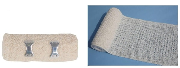 medical textile products