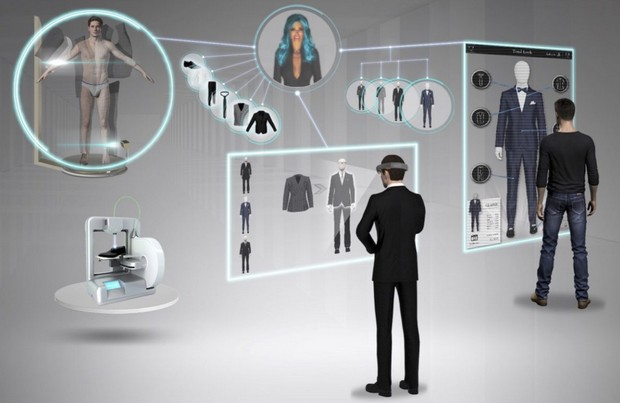 Artificial Intelligence in Fashion