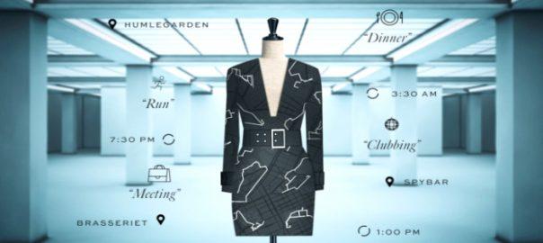 Blockchain Technology in fashion industry