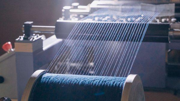 Foam dyeing technology