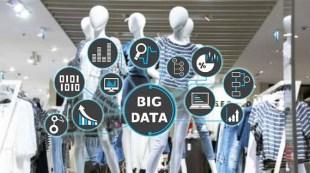 big data in fashion industry
