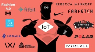 internet of thinks (iot) in fashion