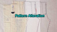 A Basic Guide on Pattern Alterations for Beginners