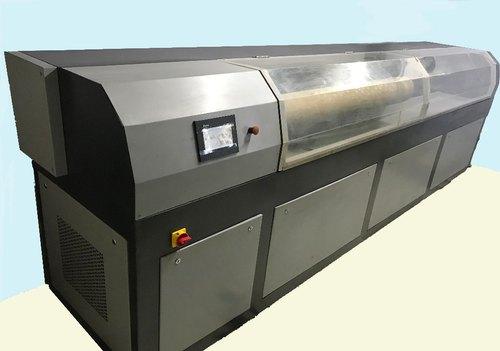 Rotary Screen Laser Exposing Machine