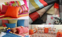 Types, Classification and Application of Home Textiles