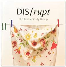 DIS/rupt catalogue cover