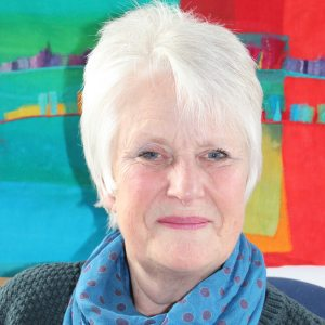 Ruth Issett