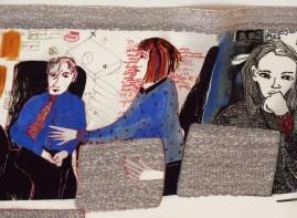 Work by Jane McKeating