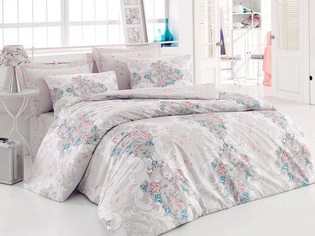 Roupa de cama de ranffs