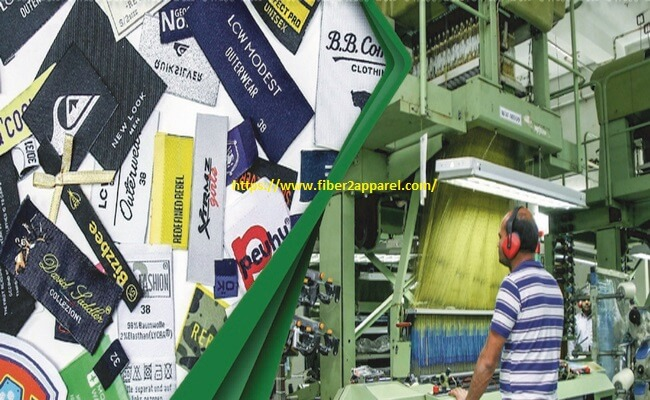 Garments accessories manufacturing company
