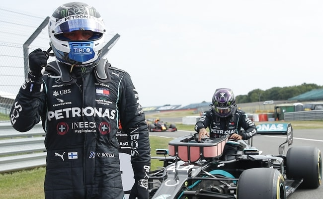 Protective clothing for racing drivers